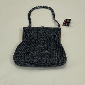Vintage Express Sequence Mini Handbag